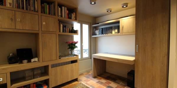 renovation-appartement--Duplex-Ile-Saint-Louis-BUREAU